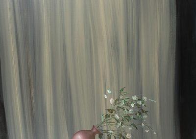 2005 - olio su tela - 140x120 cm