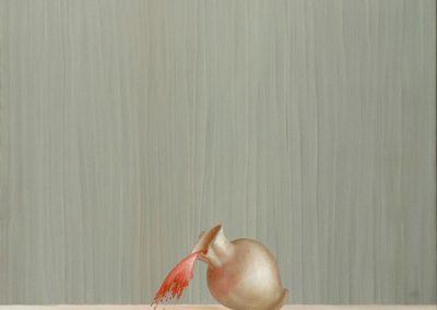 2005 - olio su tela - 90x80 cm