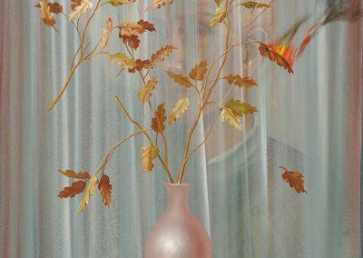 2005 - olio su tela - 60x50 cm