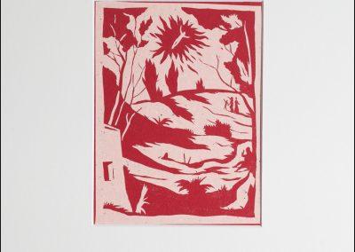 Miraggio 15,5 x 11,5 cm